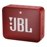JBL Go 2 boxa bluetooth Red