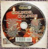 Colinde, Coiline. Fuego. Lorenna, Veta Biris, Lavinia Coste..., CD