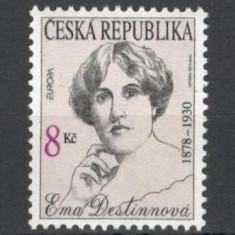 Cehia.1996 EUROPA-Personalitati feminine  XC.35