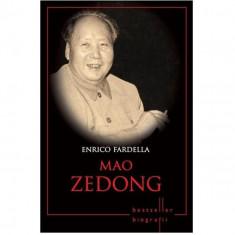 Mao Zedong - Biografii | Enrico Fardella