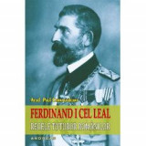 Ferdinand I Cel Leal, Andreas