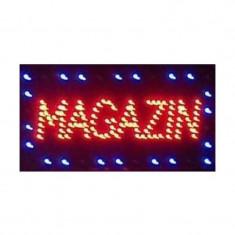 Panou cu leduri 25 x 50 cm – Magazin