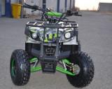 """ATV Hummer 125 Roata pe 8"""", garantie 12 LUNI import Germania!"""