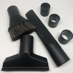 Perii pentru aspirator universale, adaptor 32-35