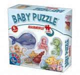 Cumpara ieftin Baby Puzzle Animale acvatice