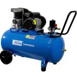 Cumpara ieftin Compresor 335 10 100 Guede GUDE50098, 2200 W, 100 L, 10 bari