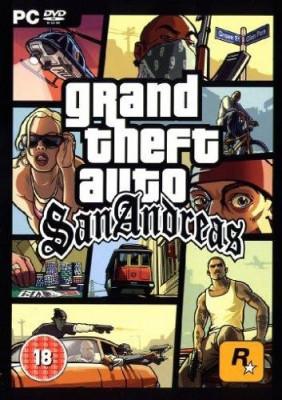 Grand Theft Auto San Andreas foto