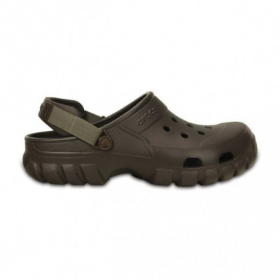 Saboți Adulti Unisex casual Crocs Offroad Sport foto