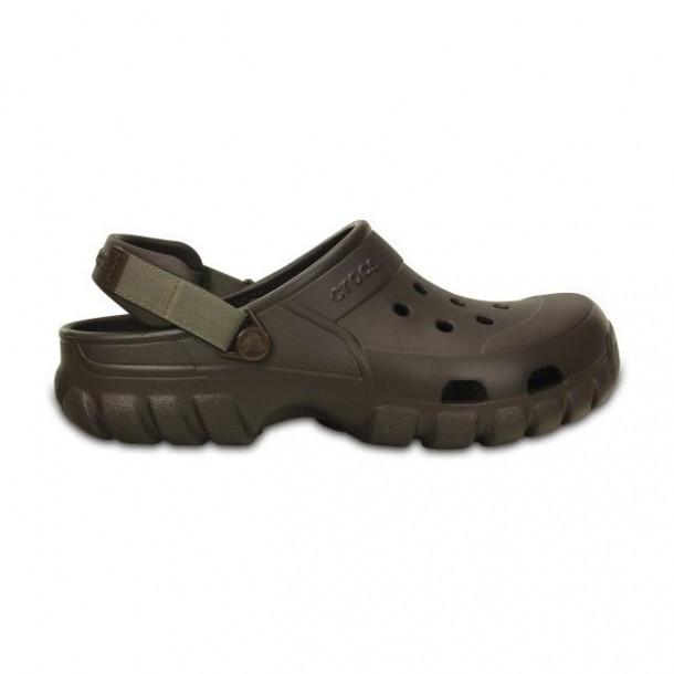 Saboți Adulti Unisex casual Crocs Offroad Sport