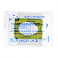 Punga urina copii 100 ml