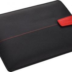 Husa tableta Pierre Cardin Bienvenue 10 inch, neagra
