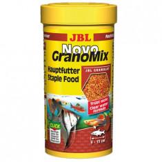 JBL NovoGranoMix 250ml, 110gr, 3010200, Hrana pesti granule
