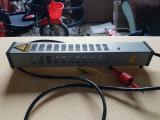 LASER profesional cu gaz Leybold Heraeus He-Ne-Laser 47180, putere 10W