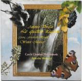 CD Antonio Vivaldi / Georg Friedrich Händel, Orchestra Ceha, muzica clasica
