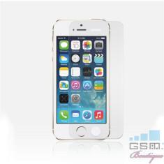 Folie Sticla iPhone 5s iPhone 5 iPhone 5c