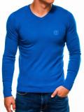 Bluza barbati - E74-albastru-inchis