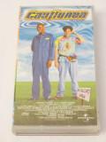Caseta video VHS originala film tradus Ro - Cautiunea