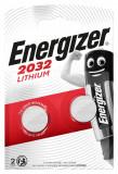 Baterii CR2032 - Energizer, 2 buc / set