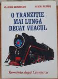 O tranziție mai lungă decât veacul, Vladimir Tismăneanu, Mircea Mihăieș