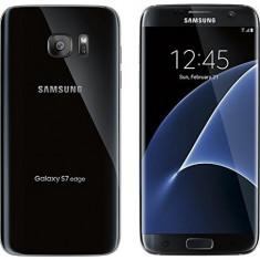 Samsung Galaxy S7 Edge, Negru, Neblocat, Smartphone