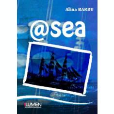@Sea - Alina BARBU