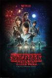 Poster Maxi - Stranger Things | Pyramid International