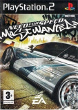 Need for Speed Most Wanted - NFS - PS 2 [Second hand], Curse auto-moto, 16+, Multiplayer