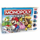 Joc de societate Monopoly Gamer lb. romana C1815 Hasbro