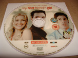 DVD - My best friend's girl