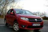 Dacia Logan 2015, Benzina, Berlina