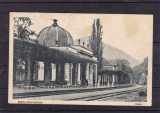 BANAT  HERCULANE  BAILE  HERCULANE   GARA  CIRCULATA 1933
