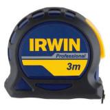 Ruleta profesionala Irwin cu magnet de 3 m
