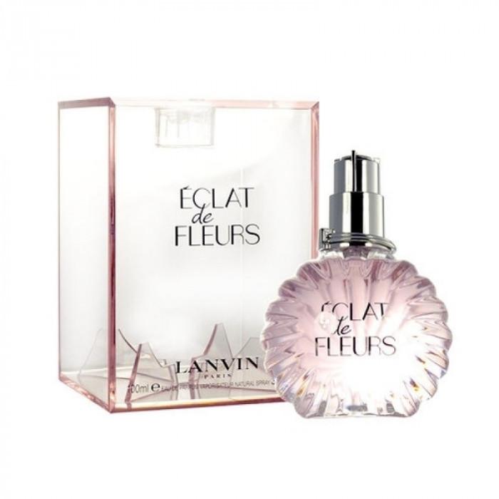 Apa de parfum Femei, Lanvin Eclat de Fleurs, 100ml