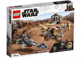 Cumpara ieftin LEGO Star Wars - Bucluc pe Tatooine 75299
