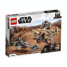 LEGO Star Wars - Bucluc pe Tatooine 75299