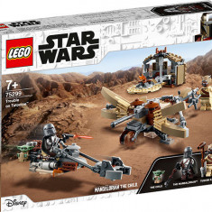 LEGO Star Wars - Bucluc pe Tatooine 75299