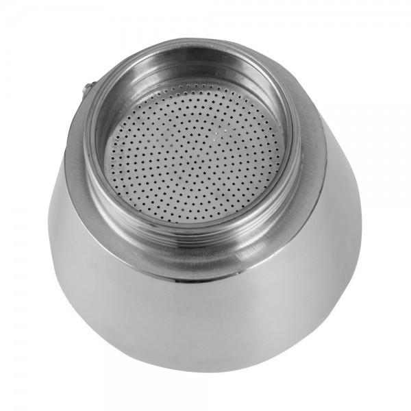Expresor cafea manual pentru aragaz 12 cesti 480ml Ertone HBH463