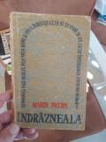 Marin Preda - Indrazneala, 1959 prima editie
