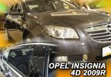 Paravant OPEL INSIGNIA Sedan(limuzina) Set fata – 2 buc. by ManiaMall, Heko