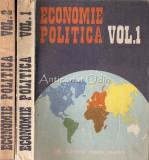 Cumpara ieftin Economie Politica - Vasile C. Nechita