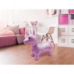 Unicorn saltaret Roz Ludi