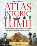Atlasul Istoric Al Lumii/***