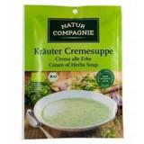 Supa Crema Bio de Verdeturi Natur Compagnie 38gr Cod: NC4646