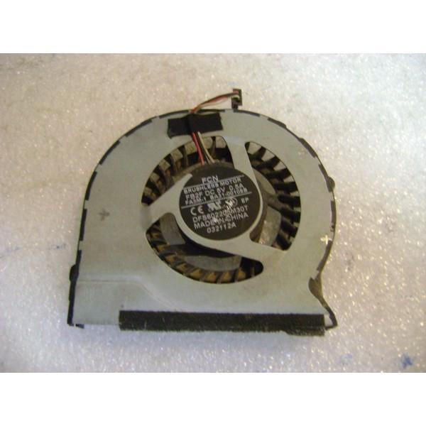 Cooler - ventilator laptop Samsung NP300E5C