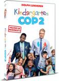 Politist de gradinita 2 / Kindergarten Cop 2 - DVD Mania Film