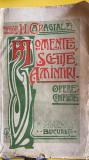 MOMENTE,SCHITE,AMINTIRI(OPERE COMPLETE),ION LUCA CARAGIALE /Editia a III a,1919