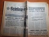 scanteia 24 septembrie 1983-65 ani de la faurirea statului unitar roman