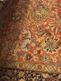 Covor persan lana