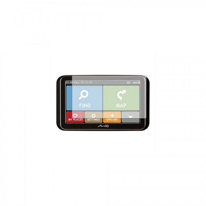 Folie de protectie Clasic Smart Protection GPS Mio Spirit 695 CellPro Secure