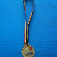 MEDALIE EURODAX 1978 100 KM -FRANTA
